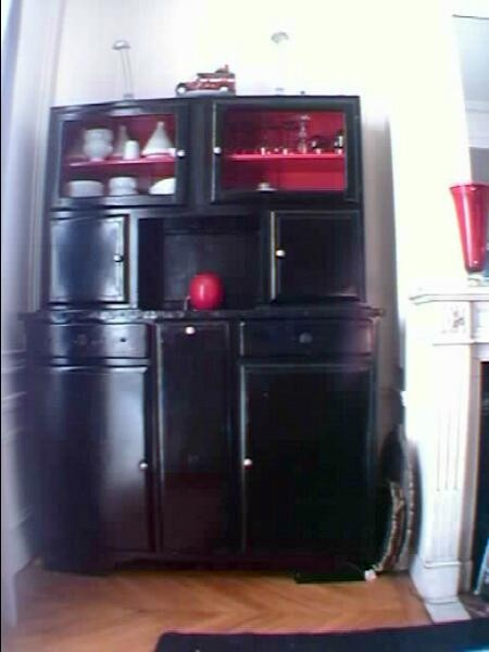 concours photo customisation buffet de cuisine annees. Black Bedroom Furniture Sets. Home Design Ideas