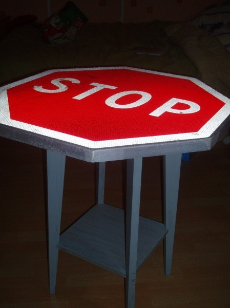 table stop
