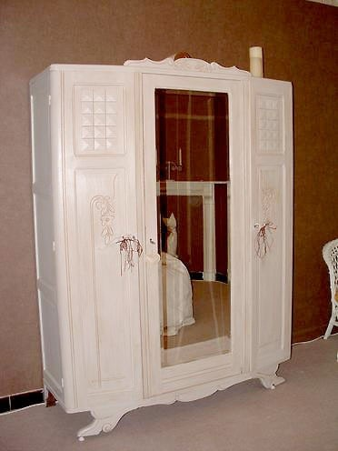 concours photo customisation caroline armoire festubert. Black Bedroom Furniture Sets. Home Design Ideas