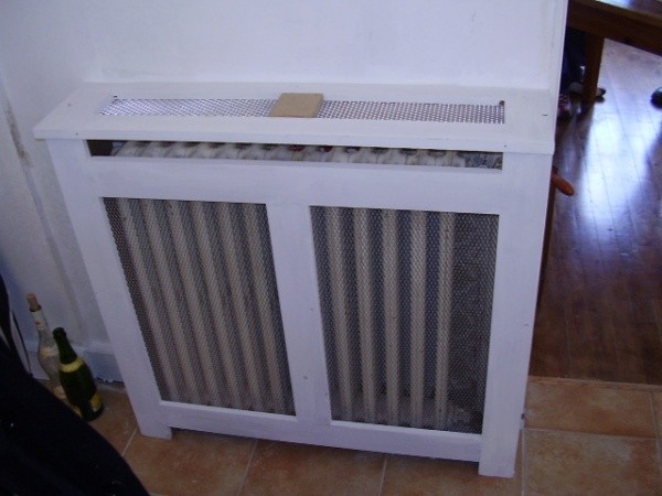 concours photo customisation nos caches radiateur. Black Bedroom Furniture Sets. Home Design Ideas